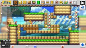 Immagine -11 del gioco Super Mario Maker per Nintendo Wii U