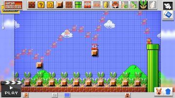 Immagine -17 del gioco Super Mario Maker per Nintendo Wii U