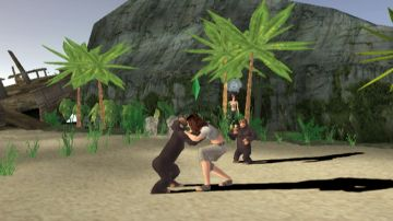 Immagine 3 del gioco The Sims 2: Island per Playstation 2