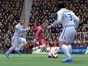 Immagine -5 del gioco FIFA 08 per Playstation 2