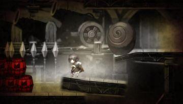 Immagine 0 del gioco A Rose in the Twilight per PSVITA
