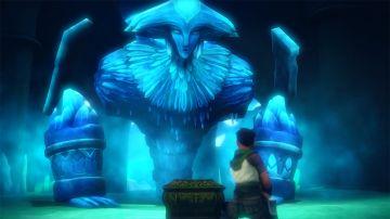Immagine -3 del gioco EARTHLOCK: Festival of Magic per Playstation 4