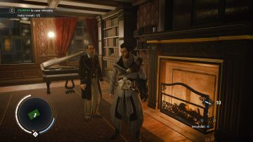 Immagine 3 del gioco Assassin's Creed Syndicate per Playstation 4