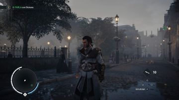 Immagine 1 del gioco Assassin's Creed Syndicate per Playstation 4
