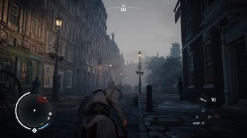 Immagine 2 del gioco Assassin's Creed Syndicate per Playstation 4