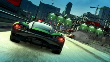 Immagine -5 del gioco Burnout Paradise Remastered per Playstation 4