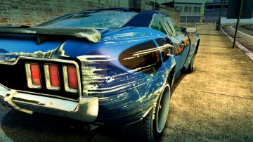 Immagine -3 del gioco Burnout Paradise Remastered per Playstation 4