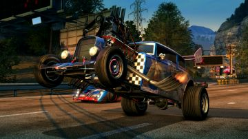 Immagine -2 del gioco Burnout Paradise Remastered per Playstation 4