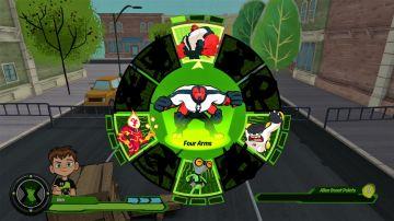 Immagine -1 del gioco Ben 10 per Nintendo Switch
