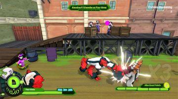 Immagine -2 del gioco Ben 10 per Nintendo Switch