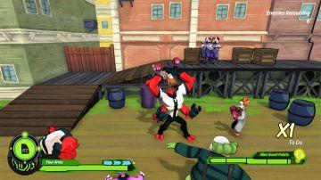 Immagine -3 del gioco Ben 10 per Playstation 4
