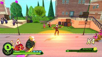 Immagine 0 del gioco Ben 10 per Nintendo Switch