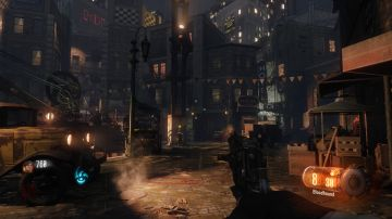 Immagine 3 del gioco Call of Duty Black Ops III per Playstation 4