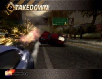 Immagine -1 del gioco Burnout Revenge per Playstation 2