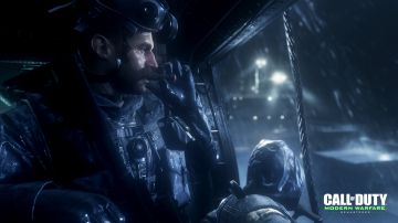 Immagine -8 del gioco Call of Duty: Infinite Warfare per Playstation 4