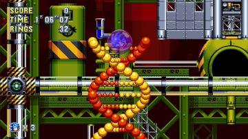 Immagine 0 del gioco Sonic Mania per Playstation 4