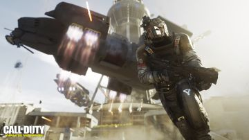 Immagine -12 del gioco Call of Duty: Infinite Warfare per Playstation 4