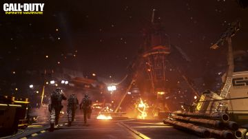 Immagine -11 del gioco Call of Duty: Infinite Warfare per Playstation 4