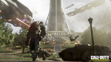 Immagine -14 del gioco Call of Duty: Infinite Warfare per Playstation 4