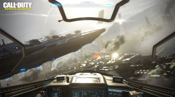Immagine -4 del gioco Call of Duty: Infinite Warfare per Playstation 4