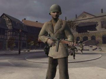 Immagine 2 del gioco Call of Duty - L'ora degli eroi per Playstation 2