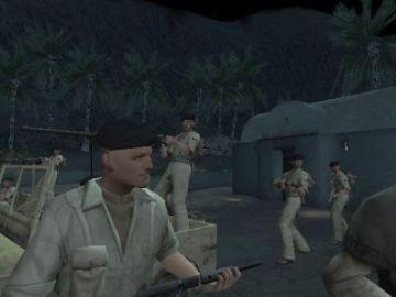 Immagine 3 del gioco Call of Duty - L'ora degli eroi per Playstation 2
