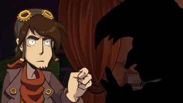 Immagine 10 del gioco Chaos on Deponia per Playstation 4