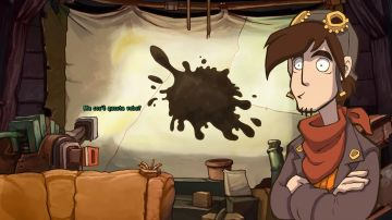 Immagine 18 del gioco Chaos on Deponia per Playstation 4