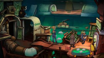 Immagine 12 del gioco Chaos on Deponia per Playstation 4