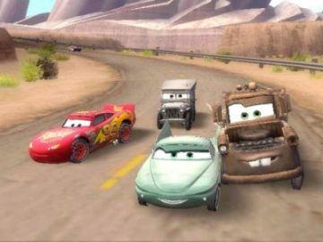 Immagine -5 del gioco Cars per Playstation 2