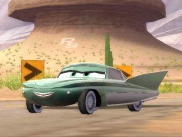 Immagine -1 del gioco Cars per Playstation 2