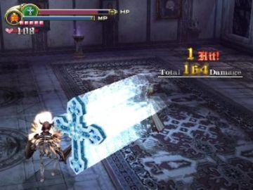 Immagine -4 del gioco Castlevania: Lament of Innocence per Playstation 2