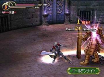 Immagine -5 del gioco Castlevania: Lament of Innocence per Playstation 2