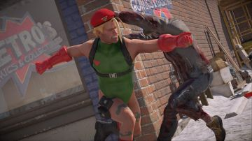 Immagine -11 del gioco Dead Rising 4: Frank's Big Package per Playstation 4