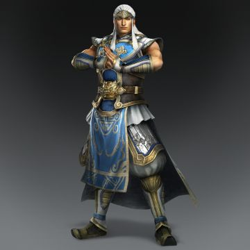 Immagine 0 del gioco Dynasty Warriors 9 per Playstation 4
