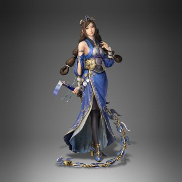 Immagine -2 del gioco Dynasty Warriors 9 per Playstation 4