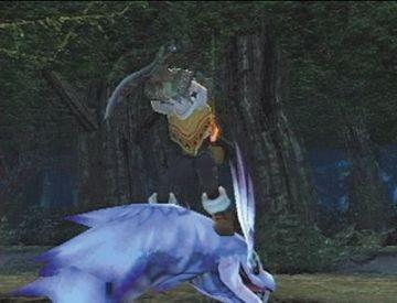 Immagine -4 del gioco Dark cloud per Playstation 2