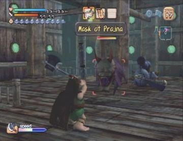 Immagine -3 del gioco Dark cloud per Playstation 2