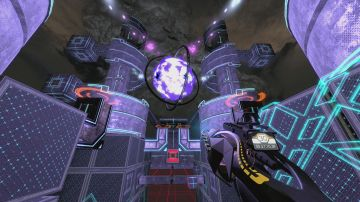 Immagine -2 del gioco DeadCore per Playstation 4