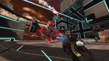 Immagine -6 del gioco DeadCore per Playstation 4