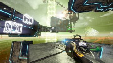 Immagine -7 del gioco DeadCore per Playstation 4