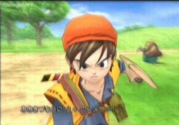 Immagine -5 del gioco Dragon Quest VIII: L'Odissea del Re Maledetto per Playstation 2