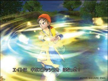 Immagine -4 del gioco Dragon Quest VIII: L'Odissea del Re Maledetto per Playstation 2