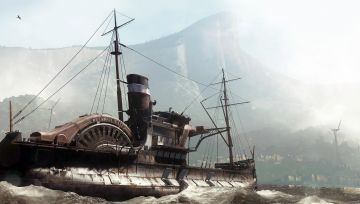 Immagine -4 del gioco Dishonored 2 per Xbox One
