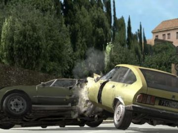 Immagine -4 del gioco Driv3r per Playstation 2