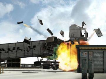 Immagine -3 del gioco Driv3r per Playstation 2