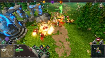 Immagine -1 del gioco Dungeons 3 per Playstation 4