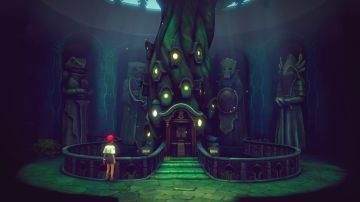 Immagine -1 del gioco EARTHLOCK: Festival of Magic per Playstation 4