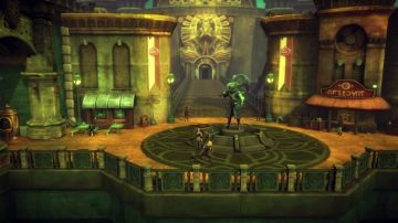 Immagine 0 del gioco EARTHLOCK: Festival of Magic per Playstation 4