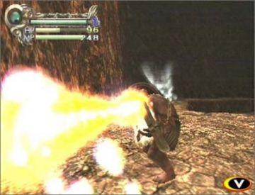 Immagine -2 del gioco Eternal ring per Playstation 2
